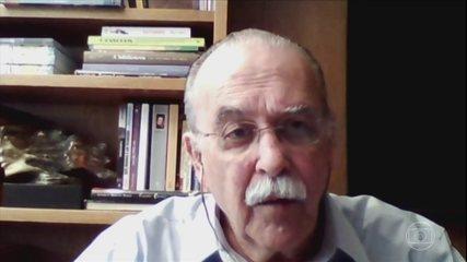 Economista fala sobre bom momento da agropecuária no Brasil