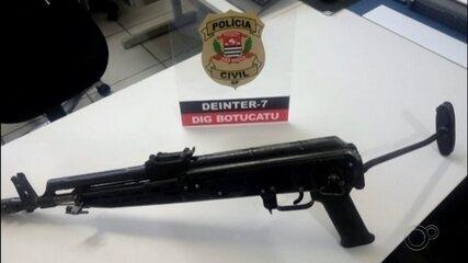 Polícia identifica suspeitos de comandar ataque a agências bancárias em Botucatu