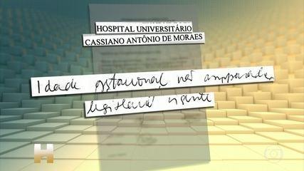 Hospital do Espírito Santo se negou a fazer procedimento em menina estuprada pelo tio