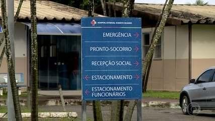 Médicos concluem a interrupção da gravidez da menina de 10 anos violentada pelo tio