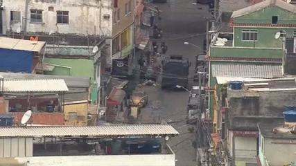 STF impõe novas regras para operações policiais no RJ