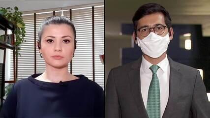 Cármen Lúcia manda governo enviar suposto dossiê sobre servidores a ministros do STF