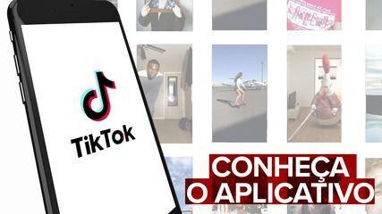 TikTok: o aplicativo chinês que conquistou milhões de usuários