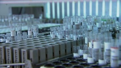 Ministério da Saúde faz cronograma de ação para quando vacina contra Covid estiver pronta
