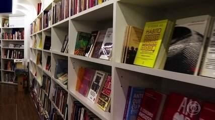 Reforma tributária pode deixar livros até 20% mais caros