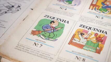 Quem se lembra do palhaço Zequinha? O 'Estúdio C' te conta essa história!