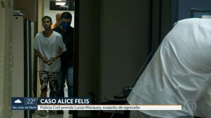 Suspeito de agredir e roubar modelo transexual em Copacabana é preso