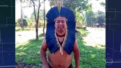 Situação é crítica em aldeias de Aquidauana (MS); quase mil indígenas já tiveram Covid