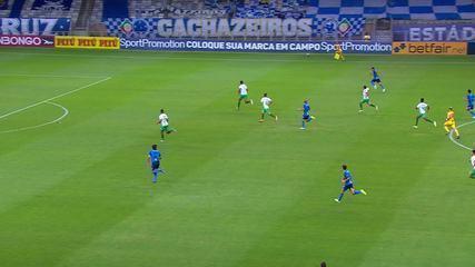 Melhores momentos de Cruzeiro 0x1 Chapecoense pela Série B do Campeonato Brasileiro