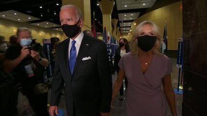 Sanda Coutinho: 'Em seu discurso, Joe Biden mostrou o melhor dele'
