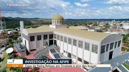 Valor movimentado nas contas da Afipe pode ter chegado a R$ 2 bilhões, diz MP