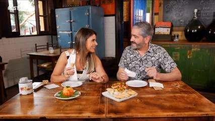 Tipicamente curitibano: aprenda a fazer a tradicional carne de onça