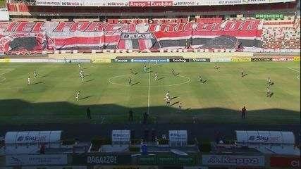 Melhores momentos de Botafogo-SP 0 x 1 Figueirense, pela 5ª rodada da Série B