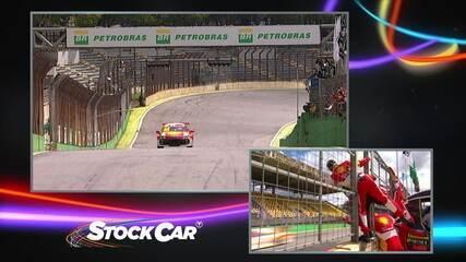 Ricardo Zonta vence a Corrida do Milhão Solidário da Stock Car em Interlagos