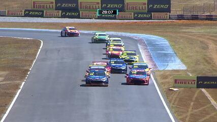 Stock Car - 1ª Etapa - GP de Goiânia