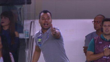 Sport demite Daniel Paulista e anuncia contratação de Jair Ventura