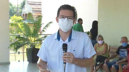 Prefeitura de Rio Branco vai fazer testagem de Covid-19 em servidores
