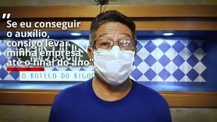 Entrevista com Irenildo Queiroz