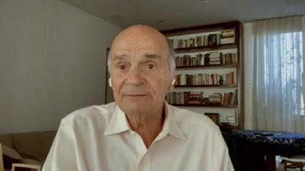 'Estamos longe de ver o final dessa crise', diz Drauzio Varella sobre pandemia de Covid