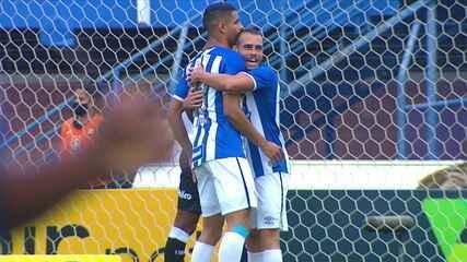 Melhores momentos: Avaí 2 x 0 Operário-PR, pela 7ª rodada do Campeonato Brasileiro Série B