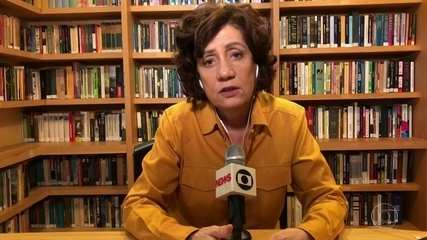 Miriam Leitão: 'Reforma administrativa traz medidas boas'