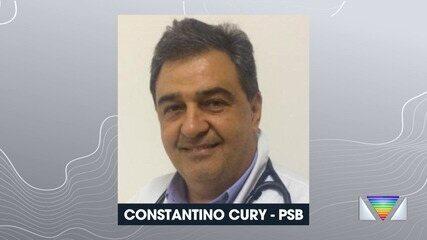PSB confirmou candidato à prefeitura de São José dos Campos