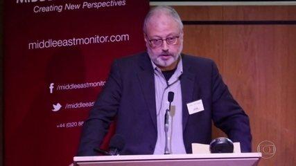 Justiça saudita condena 8 pessoas por assassinato de jornalista
