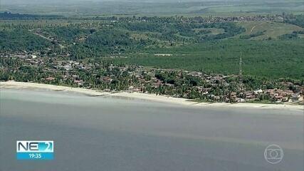 Corpo de mergulhador que desapareceu em praia de Goiana é encontrado