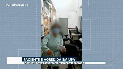 Paciente denuncia que foi agredida em UPA de Goiânia