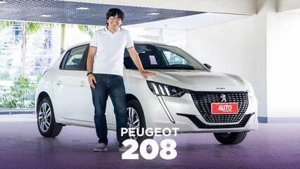 Peugeot 208: 5 pontos positivos e outros 5 negativos da segunda geração