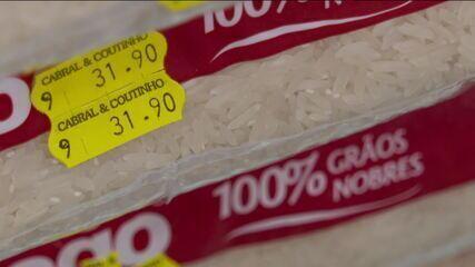 Procon-SP deve iniciar fiscalização de preços da cesta básica nos mercados