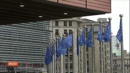 União Europeia exige que Reino Unido volte atrás com plano de mudar o acordo do Brexit