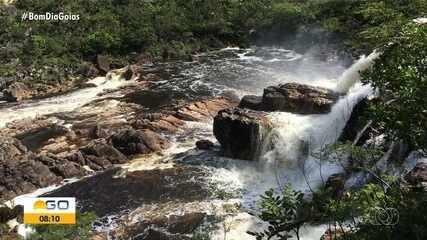 Governo deve criar novo parque de conservação ambiental na Chapada dos Veadeiros