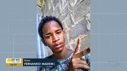 Adolescente morreu afogado na Curva da Jurema
