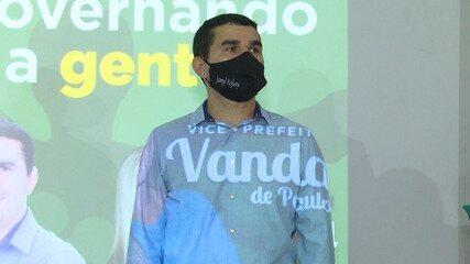 Convenção do PSC define Jamyl Asfury como candidato a prefeito de Rio Branco