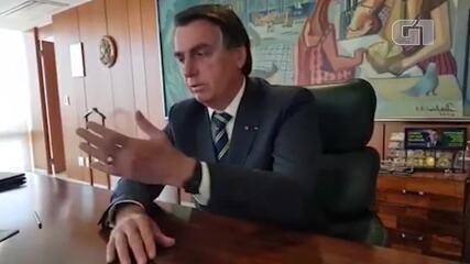 """Jair Bolsonaro: """"Jamais vou tirar dinheiro dos pobres para dar aos paupérrimos"""""""
