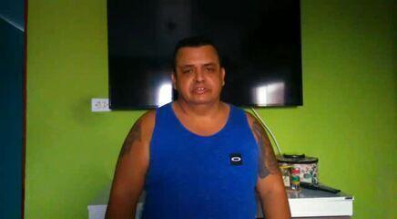 Vencedor da 10ª rodada da liga TV Diário no Cartola manda recado