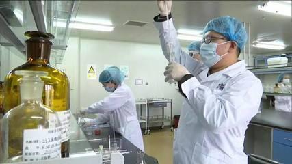 Anvisa permite mais 5 mil voluntários em testes da vacina; total chega a 10 mil