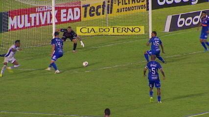 Melhores momentos Confiança 2 x 2 Avaí, pela 3ª rodada do Campeonato Brasileiro Série B