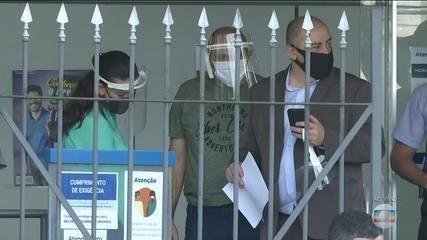 Agências do INSS reabrem em São Paulo, mas seguem sem perícia