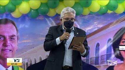 PRTB-MA oficializa candidatos em São Luís