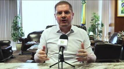 'Eles terão que voltar', diz secretário de Previdência sobre peritos do INSS