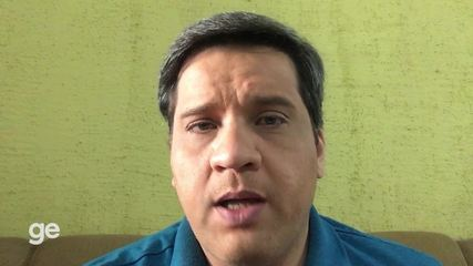 Cabral Neto analisa Bragantino x Ceará, pela 11ª rodada do Campeonato Brasileiro