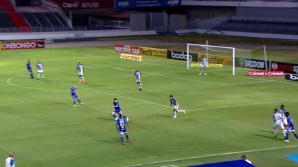Melhores momentos de CSA 3x1 Cruzeiro pela Série B do Campeonato Brasileiro