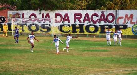 Os melhores momentos de Altos 0 x 1 São Raimundo-RR pela primeira rodada da Série D