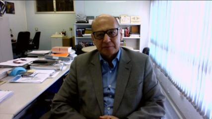 SP deve receber 46 milhões de doses de vacina contra Covid até novembro, diz Dimas Covas