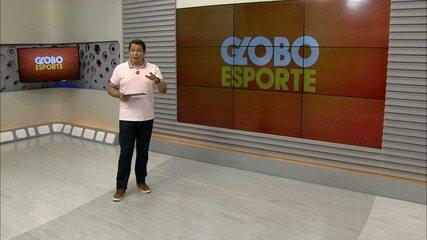 Confira a íntegra do Globo Esporte desta segunda-feira (21.09.20)