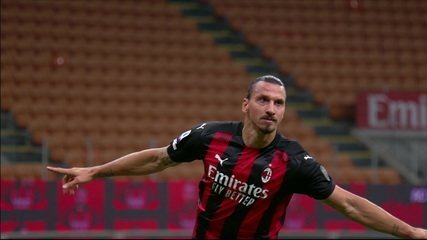 Melhores momentos: Milan 2 x 0 Bologna pela 1ª rodada do Campeonato Italiano 20/21