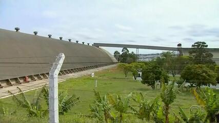 Polícia Federal vai investigar sumiço de mais de 1,6 mil toneladas de trigo da Ceagesp