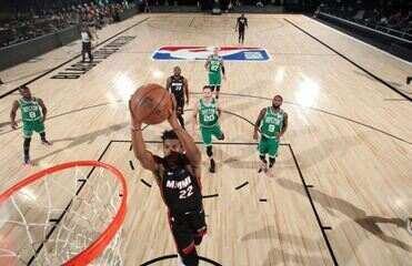 Veja o top 5 de jogadas da noite desta quarta pela NBA